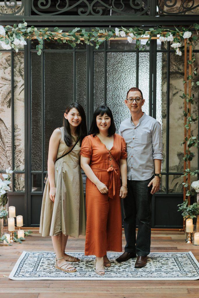 Chirs (Wedding Malaysia)