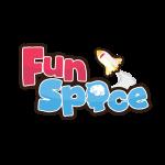 Fun Space Logo PNG file