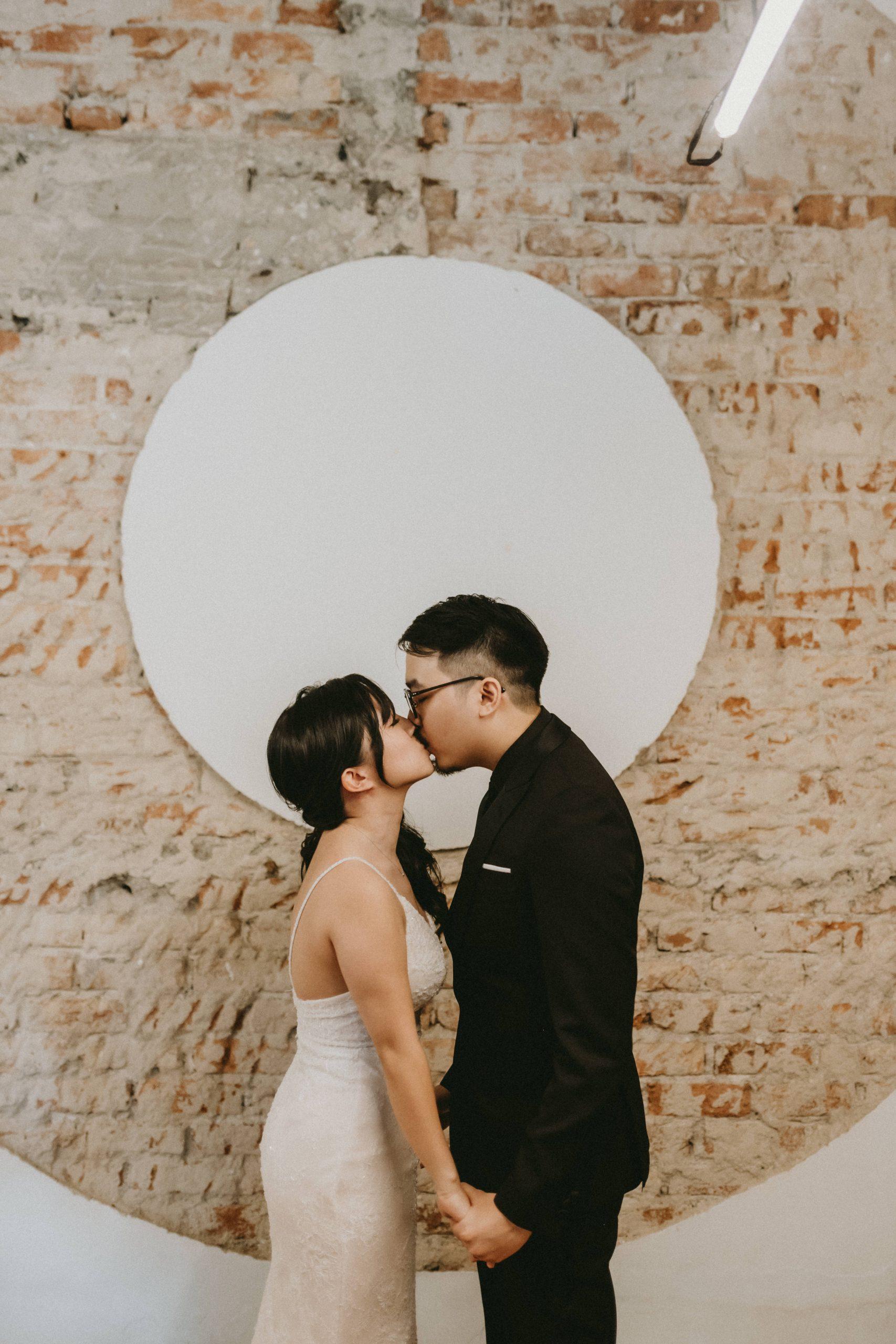 TREES ON THE MOON - Wedding photography